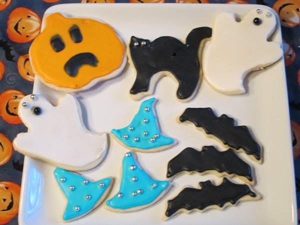 Best Sugar Cookies Ever Recipe