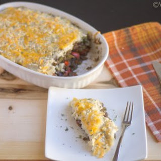 Lentils and Vegetable Shepherd'S Pie | Vegetarian Shepherd'S Pie Recipe