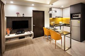 Orange Grove Road Suites, Singapore