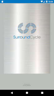 SurroundCycle - náhled