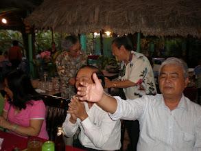 Photo: Thầy Bùi Châu Dương lâu lắm mới gặp