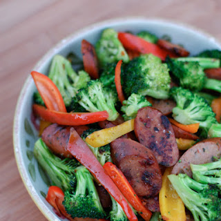 Stir Fried Italian Vegetables Recipes