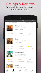 Flikster – Movies & Fashion App Download For Android 3