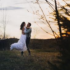 Wedding photographer Lyubov Vranicina (Vranin). Photo of 20.06.2018