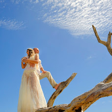 Fotógrafo de casamento Sandro Di sante (sandrodisante). Foto de 13.12.2017