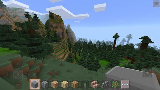 Code Triche Pro Lucky Craft - New Building Crafting 2020 APK MOD (Astuce) screenshots 1