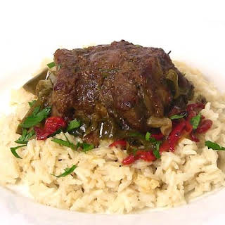 Braised Oxtails – (Slow Cooker & Oven Method).