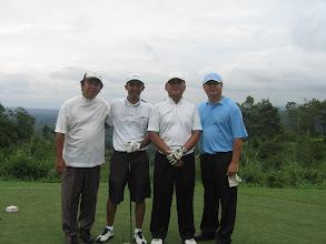 Photo: Rusli Setiawan - VH. Gadjahmada - Marudi Surachman - Koko Matthew