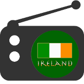 Radio Ireland all Irish radios