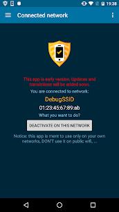 Wifi LAN Guard v1.37 APK 1