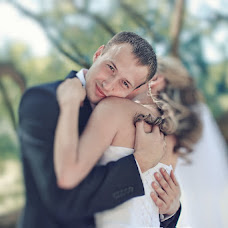 Wedding photographer Ilona Trushkova (zadorr). Photo of 04.12.2012
