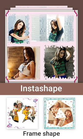 Shape Insta Square Snap Pic 2.91 screenshot 548557