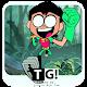 Titans Go - Jungle Endless Run (game)