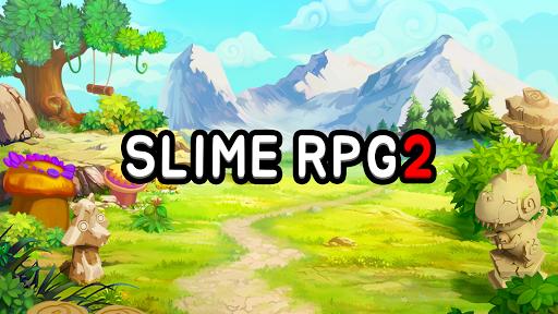 Slime RPG2 - Classic RPG Game 1.0.50 screenshots 1