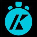 KuaiFit - Audio Personal Training & Workout Plans icon
