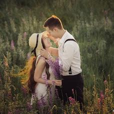 Wedding photographer Regina Avramova (Veter8). Photo of 28.07.2018