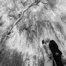 Wedding photographer Simone Rossi (simonerossi). Photo of 04.07.2018