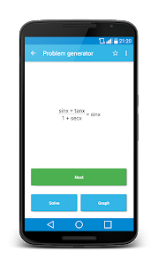 MalMath: Step by step solver v1.0.2
