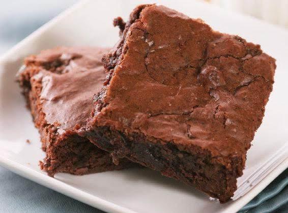 Saucepan Brownies Recipe