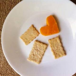 Chicken Biscuit Crackers Recipes.