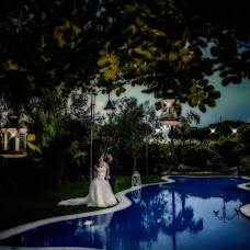 Wedding photographer Mario De Santis (mariodesantis1). Photo of 15.09.2015