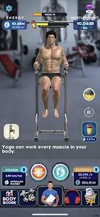 Idle Workout MOD (Free Shopping) 2