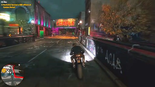 Guide for watch dogs legion royale 2.2 screenshots 5