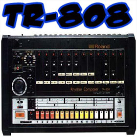 TR-808 DRUMKIT FOR MPA 1.0