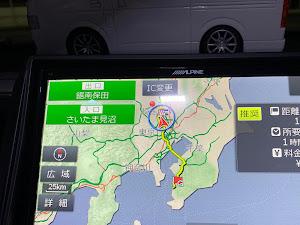 ハイエースバン TRH216K 4WDのカスタム事例画像 🥚とむとむ🥚【SSBO】さんの2020年08月10日21:55の投稿