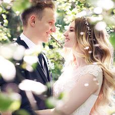 Wedding photographer Darya Andrianova (MonoLiza). Photo of 06.08.2018