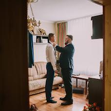 Wedding photographer Radosław Śmiałek (radoslaw1985). Photo of 14.12.2016
