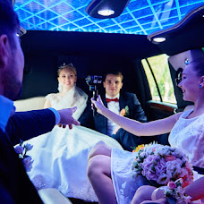 Wedding photographer Aleksandr Zolotukhin (alexandrz). Photo of 13.03.2017