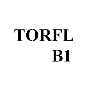 TORFL B1 Russian Flashcards for Android