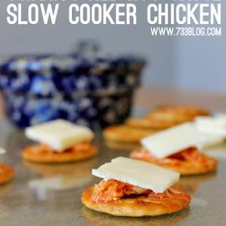 Crock Pot Chicken Hot Sauce Recipes.