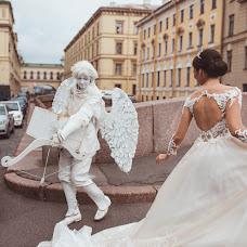 Wedding photographer Anton Yulikov (Yulikov). Photo of 16.08.2018