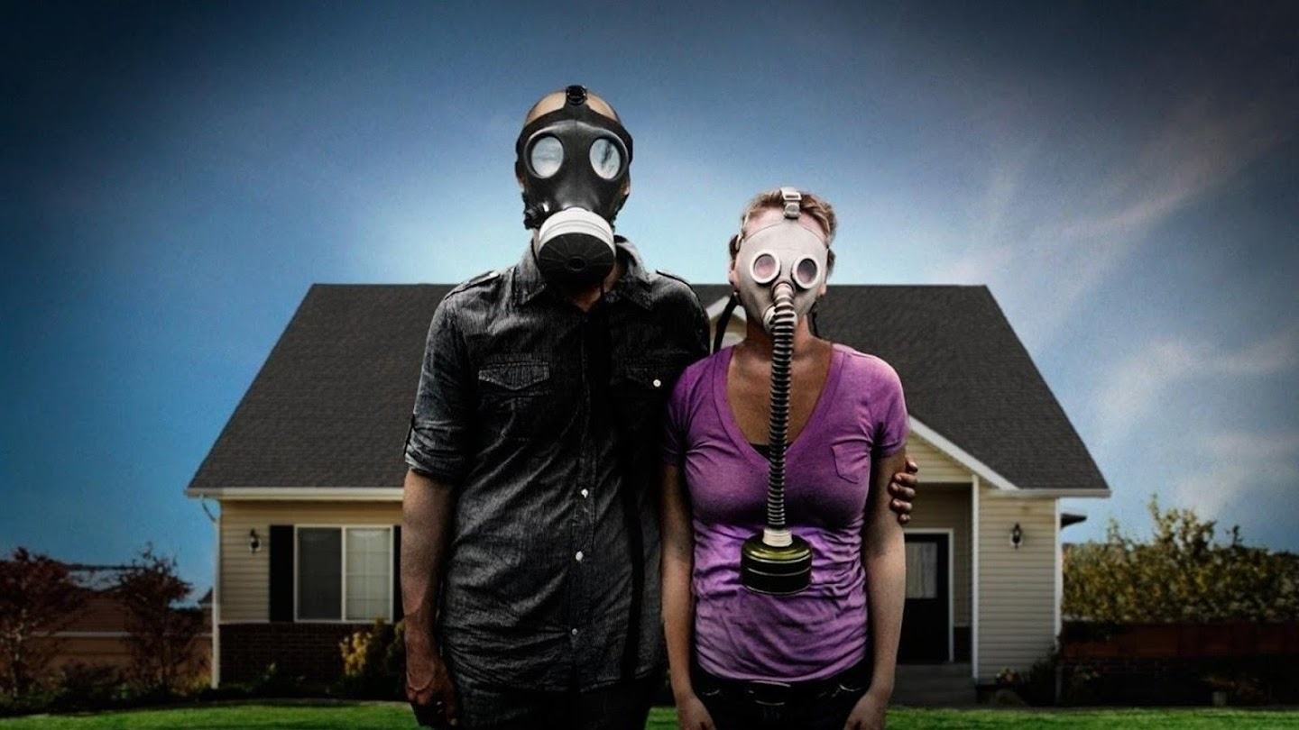 Watch Doomsday Preppers live