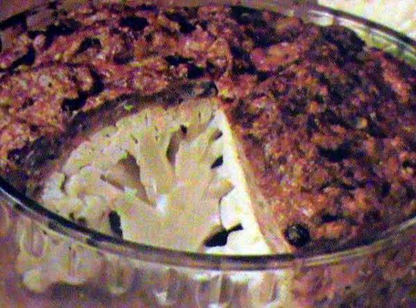 Blooming Meatloaf Recipe