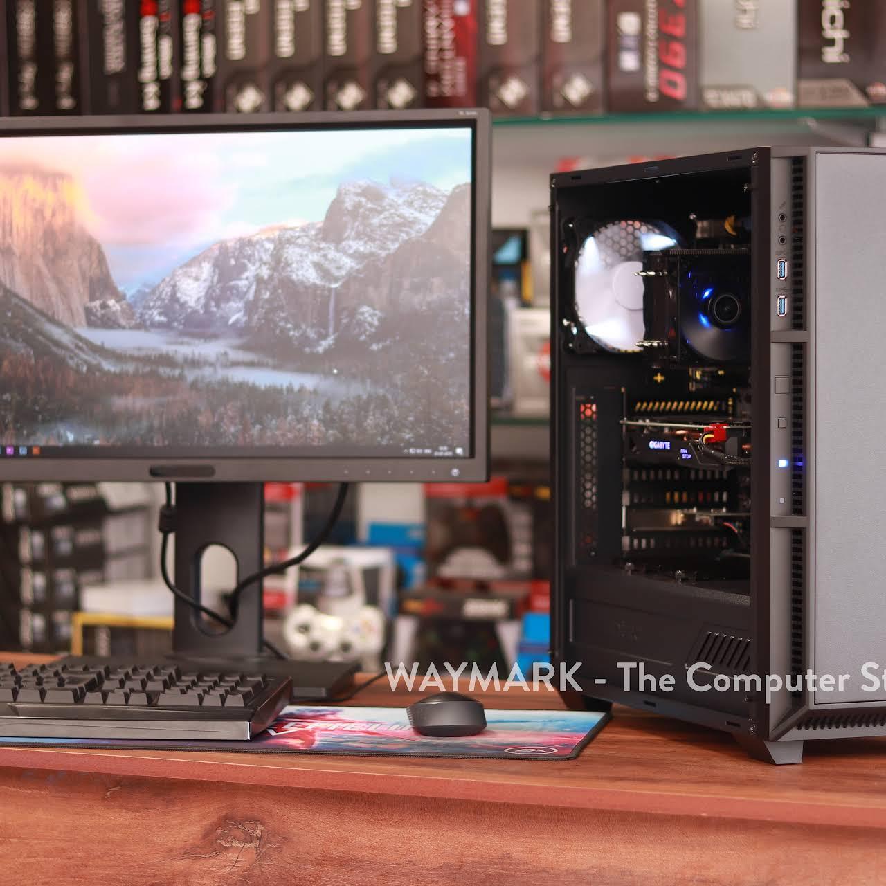 WAYMARK - The Computer Store - Computer Shop in Coimbatore