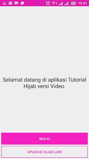 免費下載遊戲APP|Tutorial Hijab Segi Empat app開箱文|APP開箱王