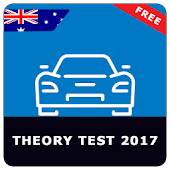 Australia RTA Theory Test