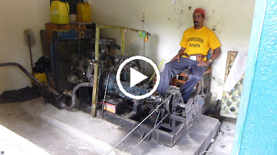 Video: The tarabita motor drive