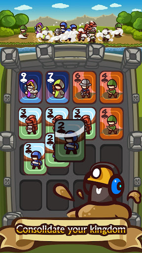 Merge Soldiers! 1.00.04 screenshots 6