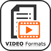 Video Formats at a glance