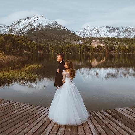 Wedding photographer Krzysztof Szuba (szuba). Photo of 20.12.2016