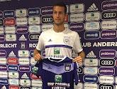 Officiel : un défenseur à Anderlecht, De Medina prêté
