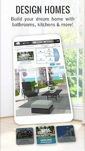 Design Home: House Makeover 9