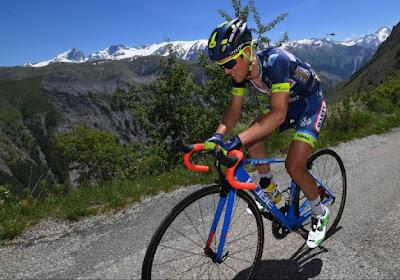 Thomas Degand comprend sa non-sélection pour le Tour de France