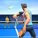 Tennis Clash: 1v1 Free Online Sports Game icon
