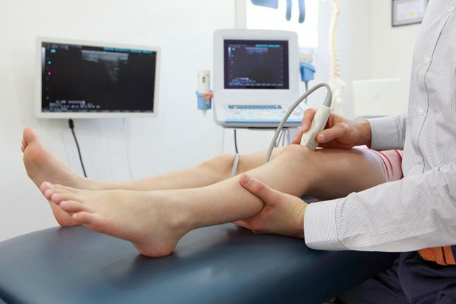 УЗИ суставов: значительно повышается качество диагностики | Здоровье - НАШЕ ВСЁ | Яндекс Дзен