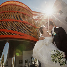 Wedding photographer Sergey Sysoev (Sysoyev). Photo of 15.07.2014